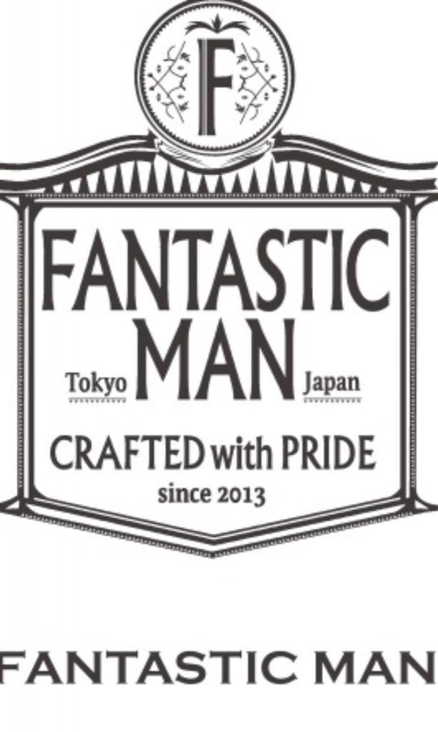 FANTASTIC MAN