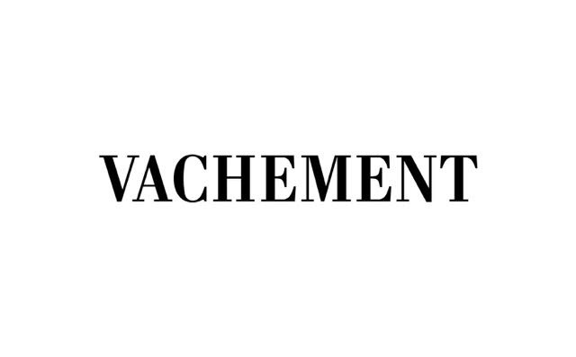 VACHEMENT